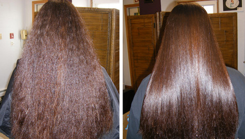 pure argan oil for hair THE BENEFITS image