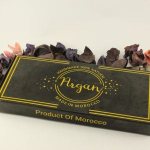 moroccan argan soap