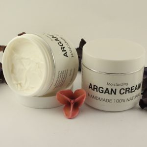 argan oil cream