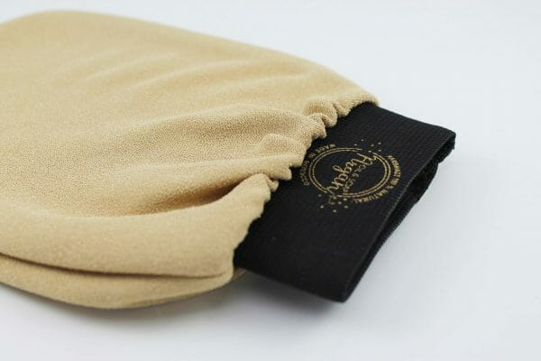 moroccan hammam mitt Exfoliating Glove Body Scrub