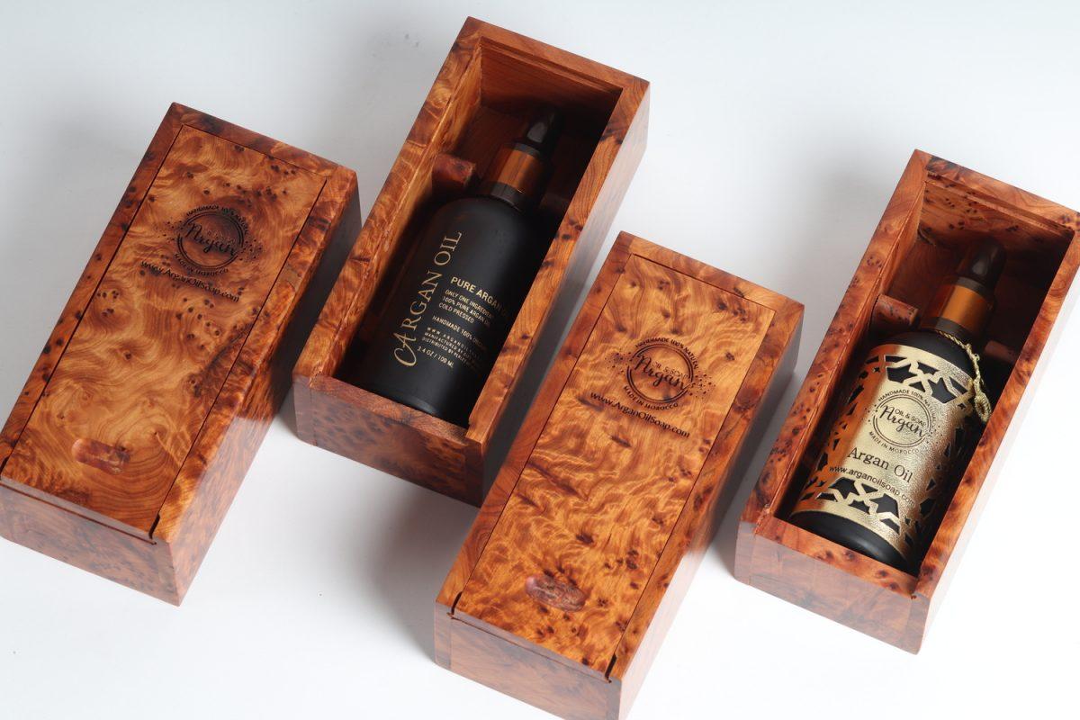 argan oil gift