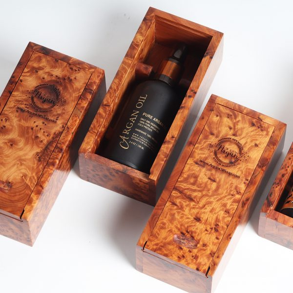 argan oil for hair and skin